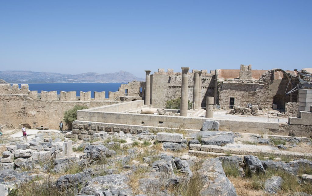 Top 12 Things to Do in Lindos - Travel Greece Travel Europe
