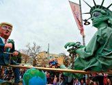 Rethymnon Carnival: Crete's Rio De Janeiro