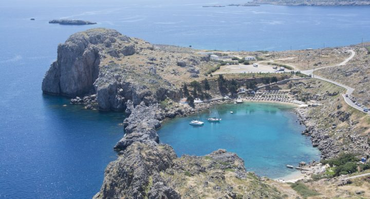 Top 12 Things to Do in Lindos