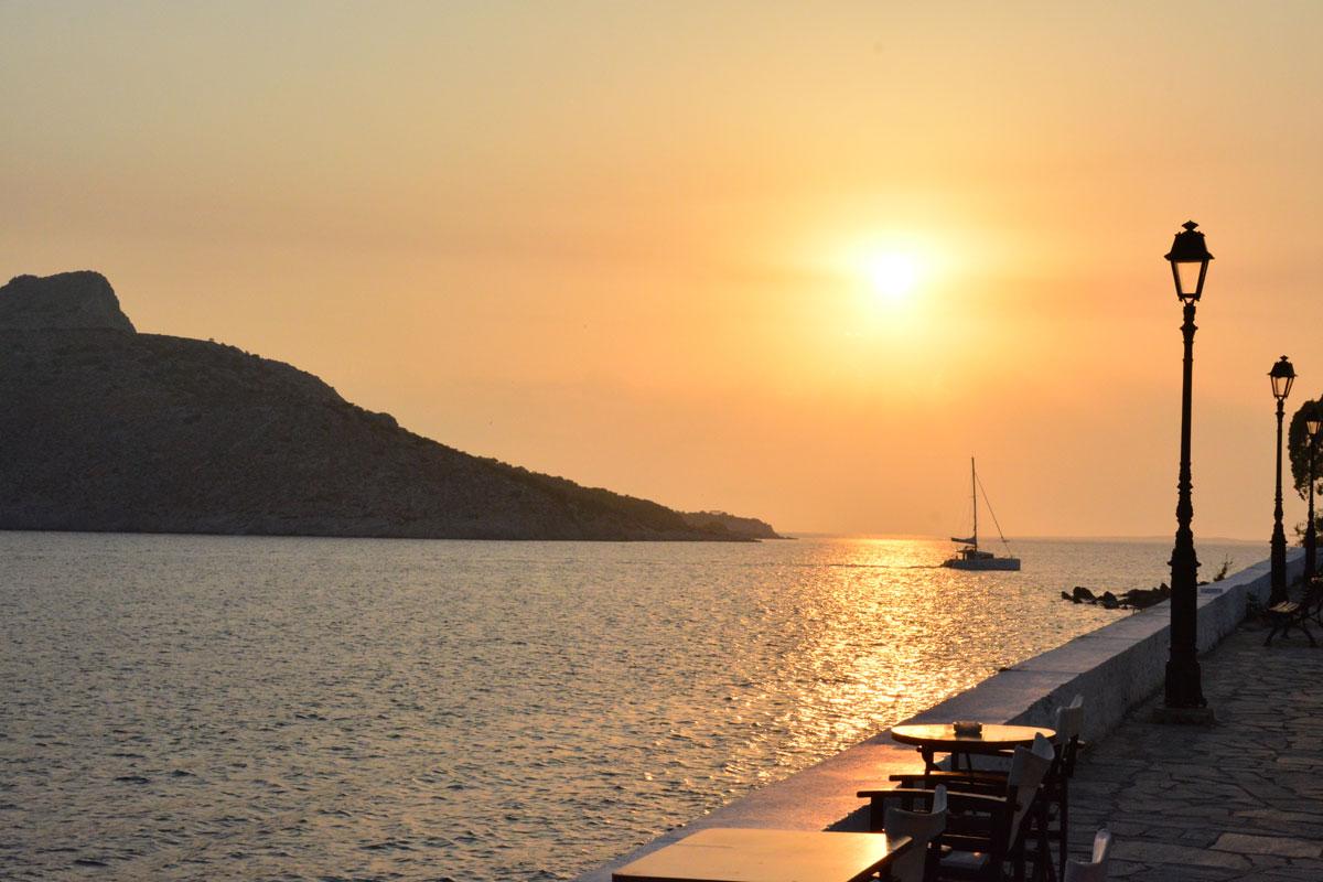 things to do on Aegina