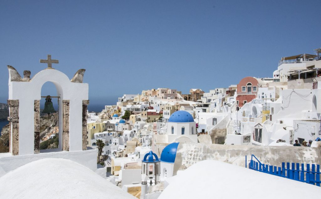 Things to Do on Santorini