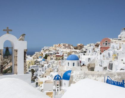 The Most Unique Things to Do on Santorini