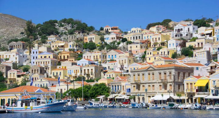 Day Trip to Symi: Best Things to Do