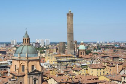 15 Things I Learned in Bologna in 5 Days