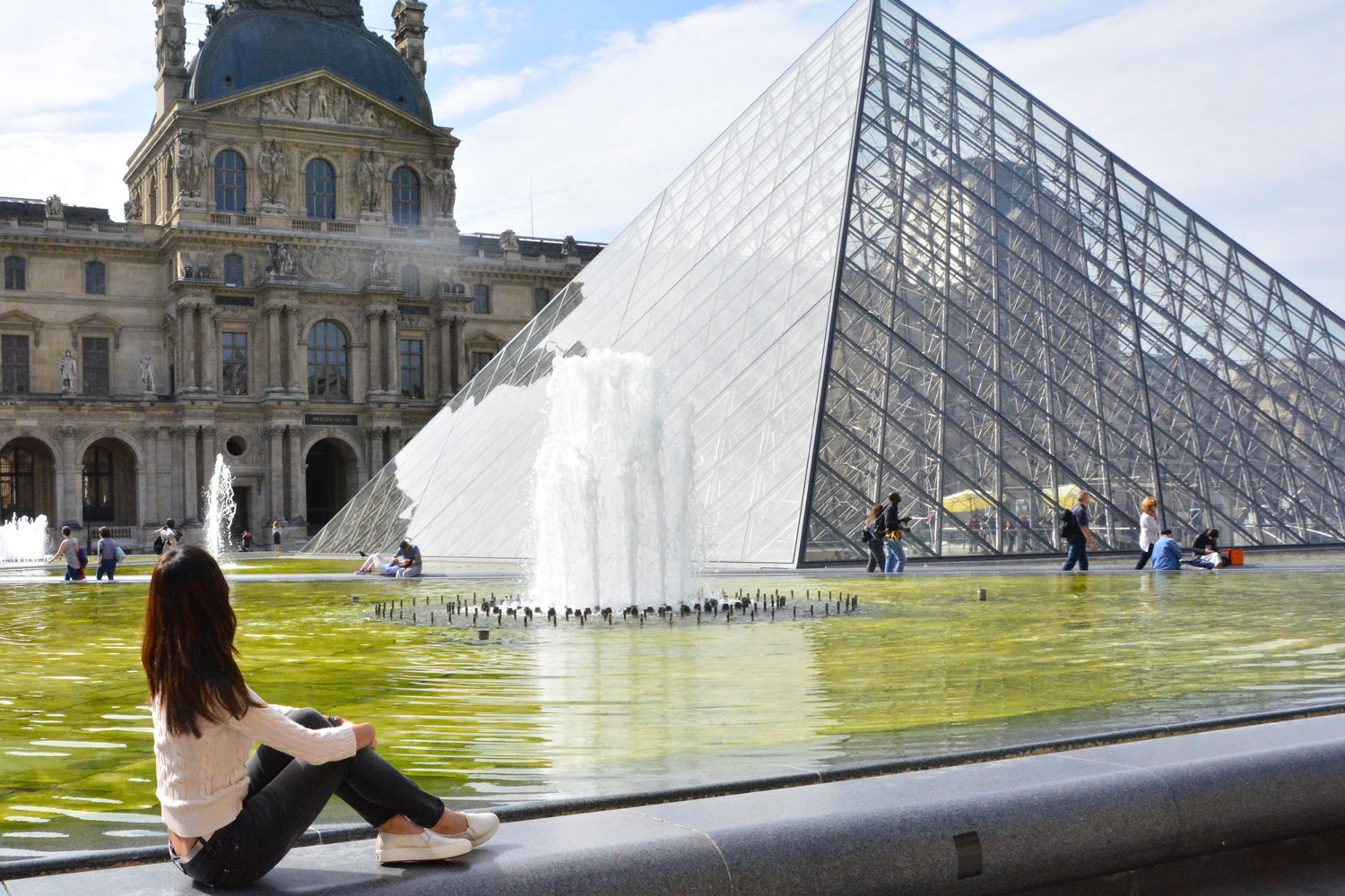 Artsy Things to Do in Paris