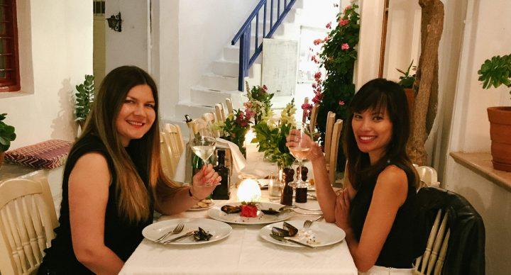 Best Restaurants: Where to Eat on Mykonos