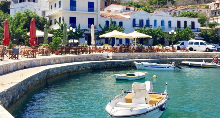 Top 10 Things to Do on Ikaria: Island of Nature and Longevity