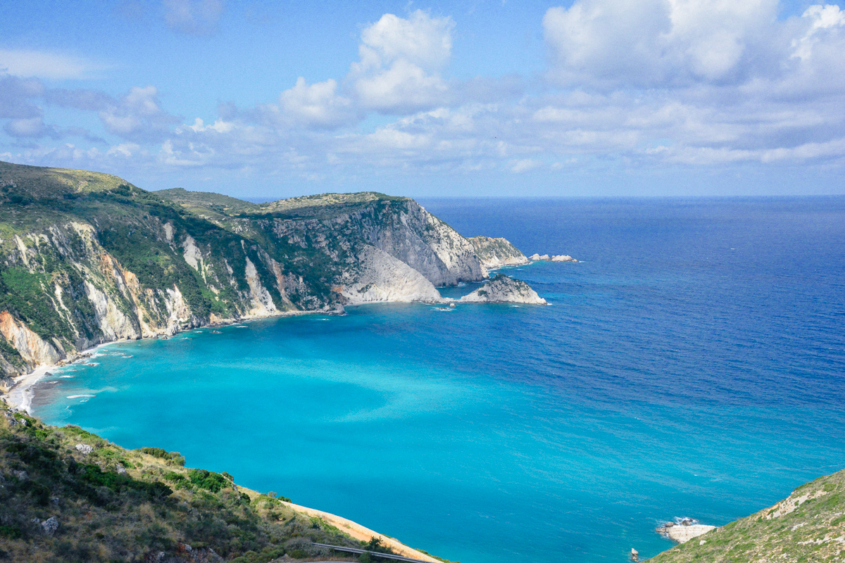 Insider's Look at Kefalonia Island