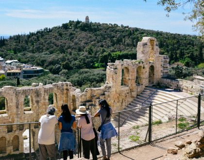 Best Walking Tours in Athens