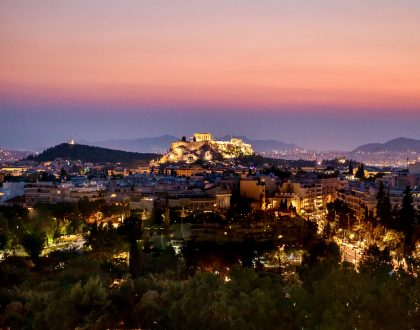 4 Cities from Greek Mythology You Can Visit Today