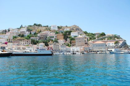 A Great Day Trip from Athens