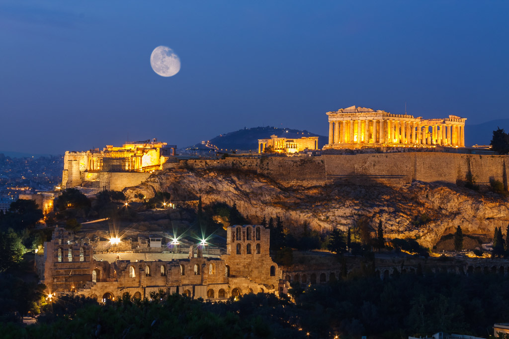 Athens greece tourist sites in TOP THINGS