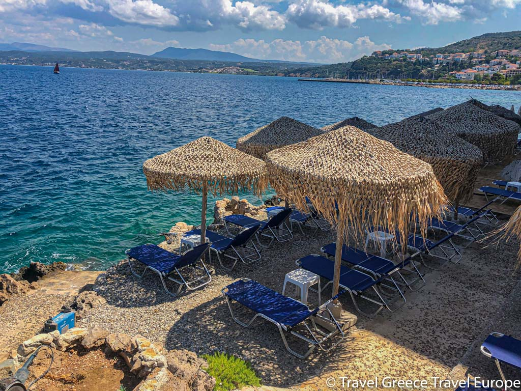 Things to do in Pylos Peloponnese